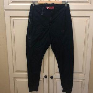 Nike tech jogger pants